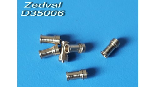 ZEDVAL_D35006 System 902A / B