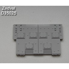 ZEDVAL_D35025 Built-in dynamic protection unit VLD