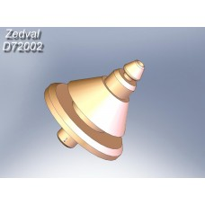 ZEDVAL_D72002 Antenna input for radio stations R-113