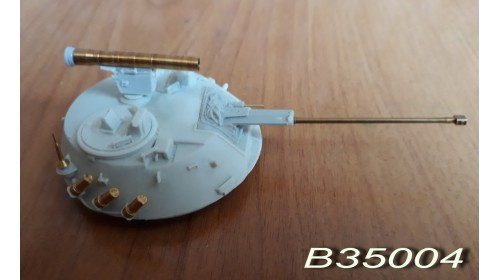 ZEDVAL_B35004 Set of parts for the BMP-2