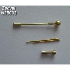 ZEDVAL_N35033 Set of parts for the OT-26