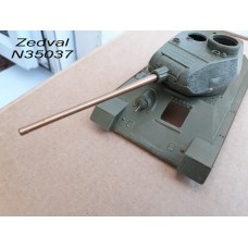 ZEDVAL_N35037 Set of parts for the T-34-85