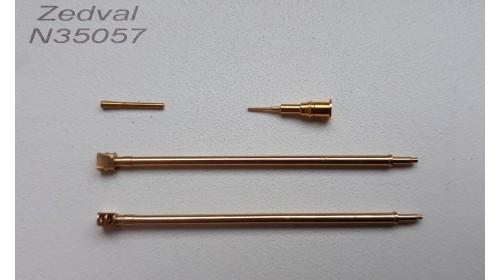 ZEDVAL_N35057 Set of parts for the BMPT