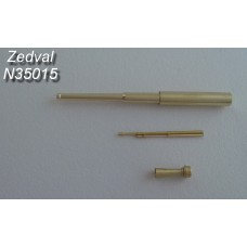 ZEDVAL_N35015 Set of parts for the T-26 mod 1933