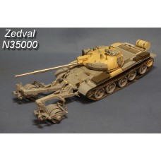 ZEDVAL_N35000 Mine sweeper KMT-7