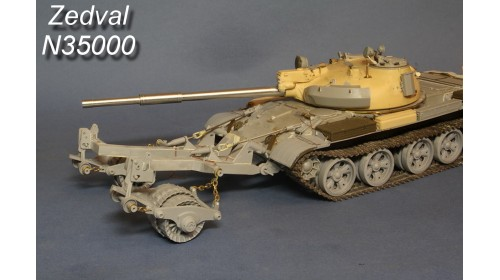ZEDVAL_N35023 Mine sweeper KMT-7