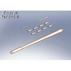 ZEDVAL_N72028 Set of parts for T-55M