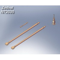 ZEDVAL_N72035 Set of parts for BMPT