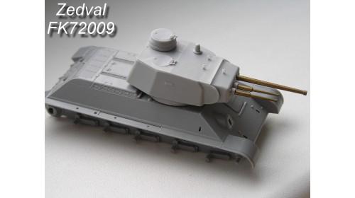 ZEDVAL_FK72009 T-34-3
