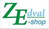 Zedval e-shop